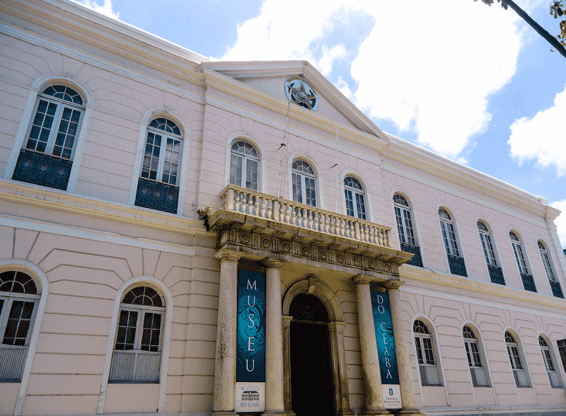 Museus em Fortaleza