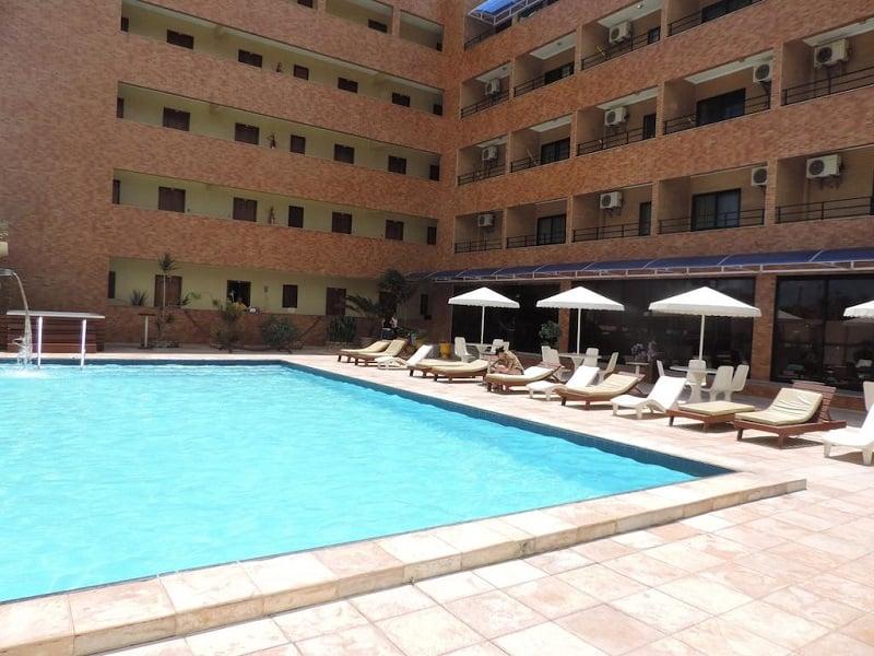 Hotéis bons e baratos na Praia do Futuro em Fortaleza