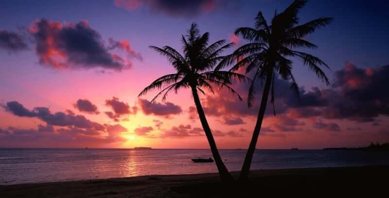 Praia de Jurerê Internacionalem Florianópolis: