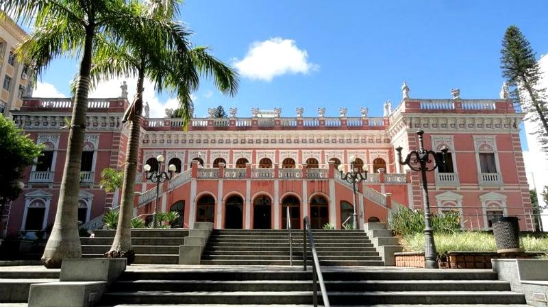 Museus em Florianópolis