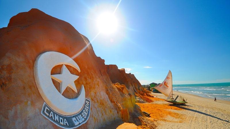 Canoa Quebrada, Fortaleza