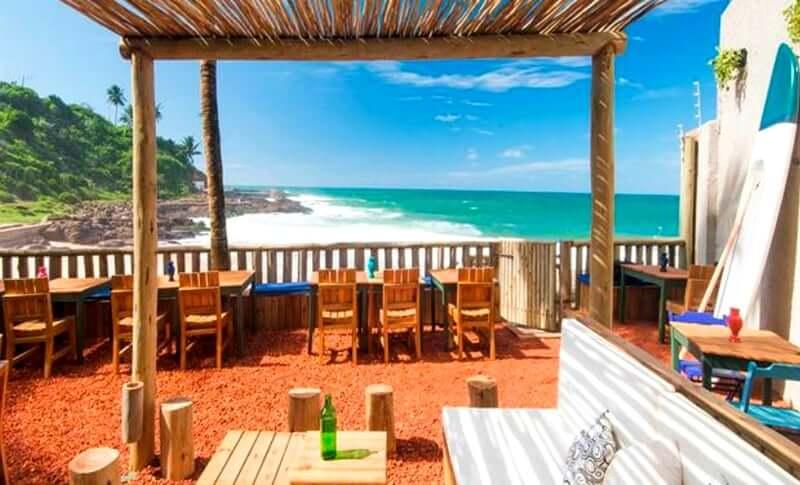 Melhores bares em Salvador