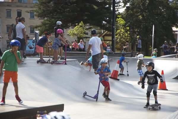 O que fazer com crianças em Curitiba