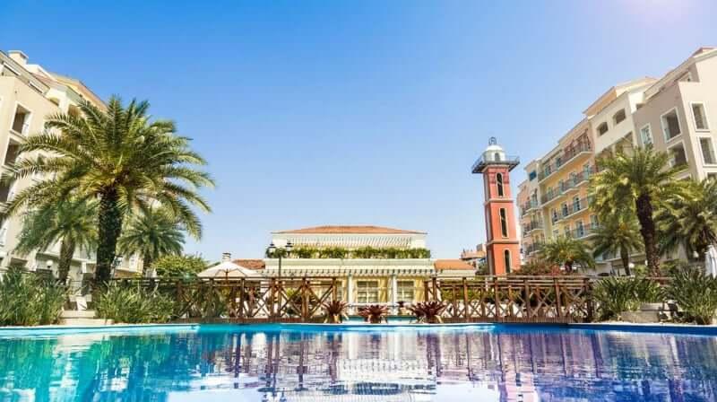 Hotéis de luxo em Florianópolis