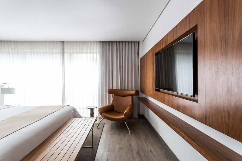 Dicas de hotéis em Blumenau