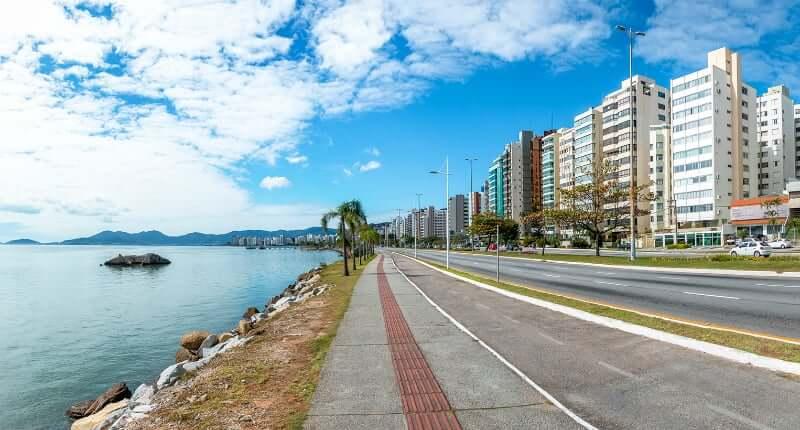Dicas para alugar um carro em Florianópolis