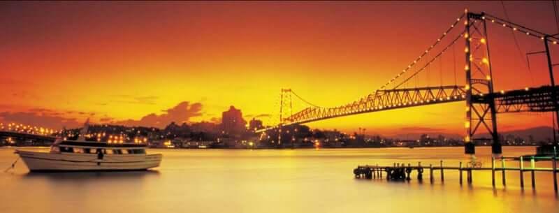 Roteiro de 5 dias em Florianópolis - Destaque