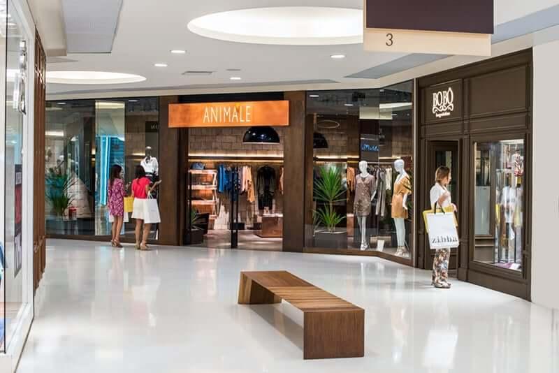 Shoppings no Rio de Janeiro