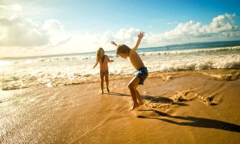 O que fazer com as crianças em Salvador