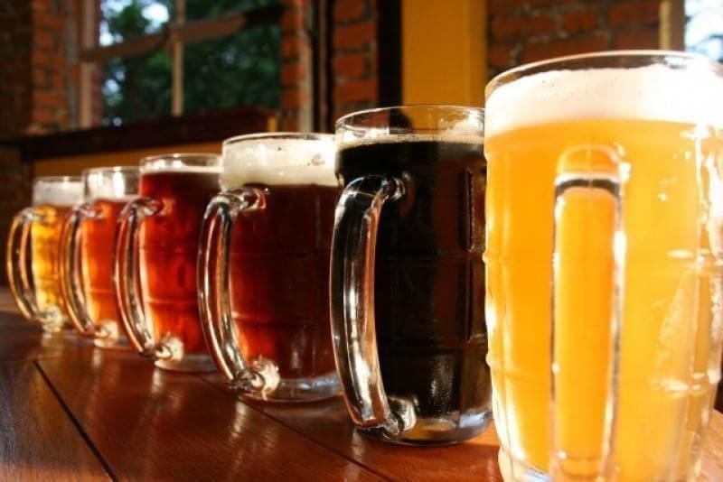Melhores bares em Gramado