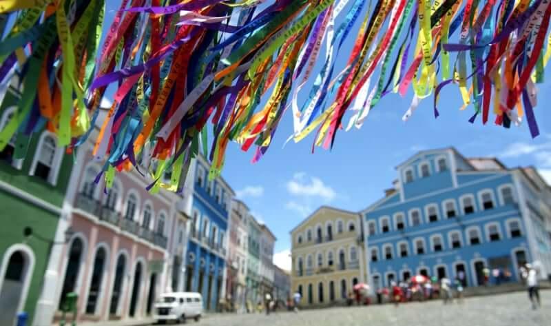 Roteiro de 1 dia em Salvador:
