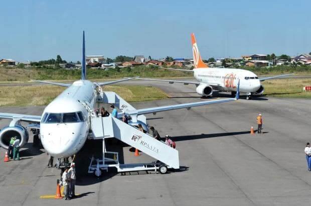 Como ir do aeroporto até o centro turístico de Gramado