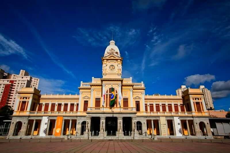 Museu de Artes e Ofícios em Belo Horizonte