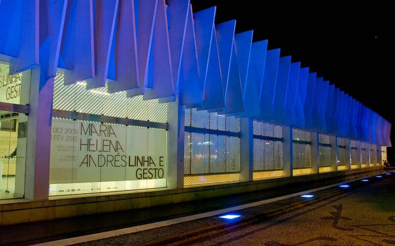O que fazer à noite em Belo Horizonte: Palácio das Artes