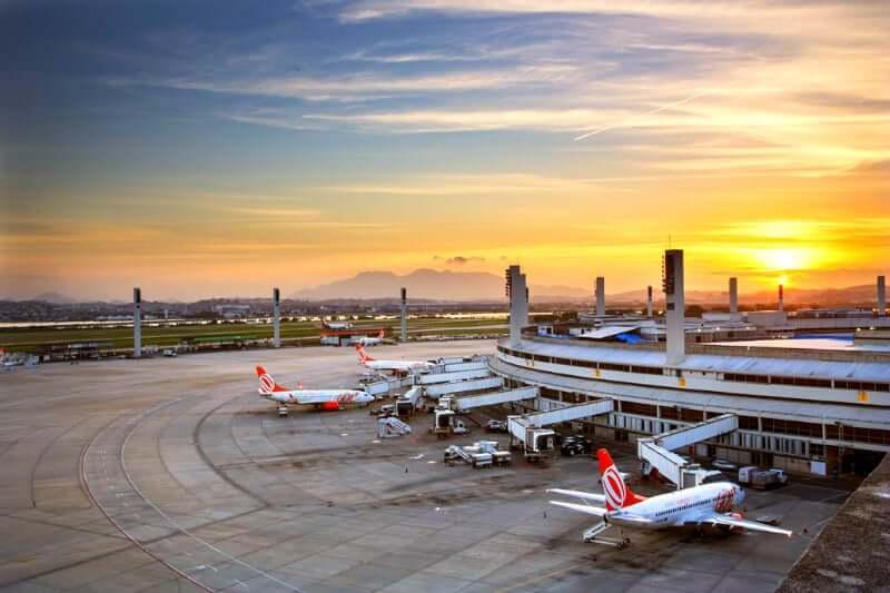 Como ir dos aeroportos de Belo Horizonte até o centro