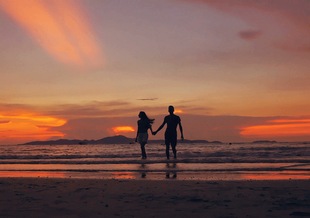 Passeios românticos em Balneário Camboriú