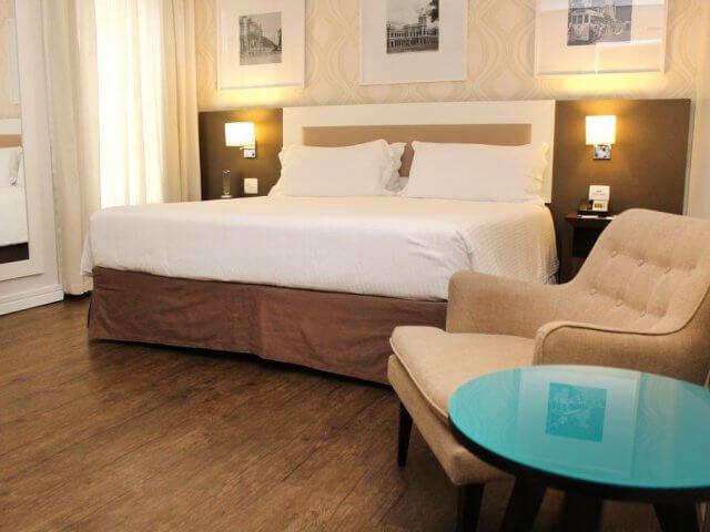 Melhores hotéis em Balneário Camboriú