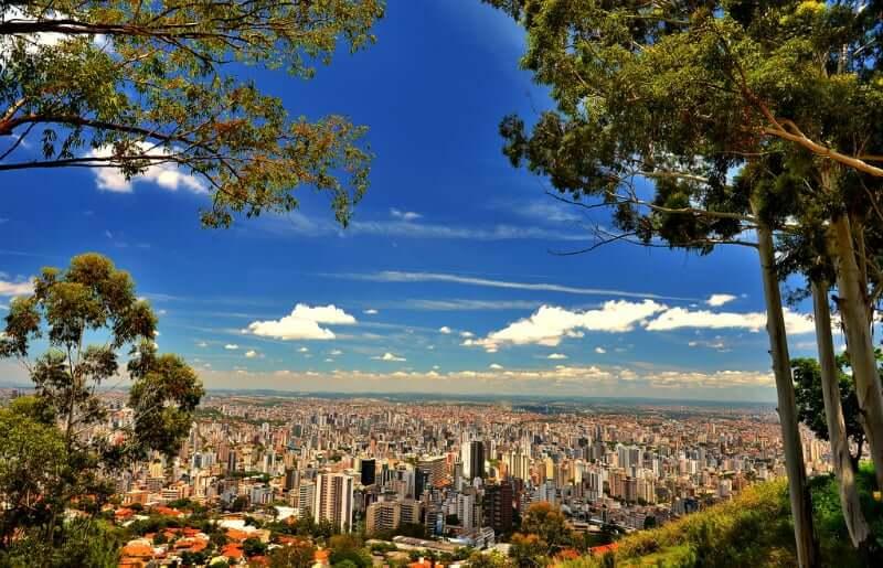 Roteiro de 3 dias em Belo Horizonte:
