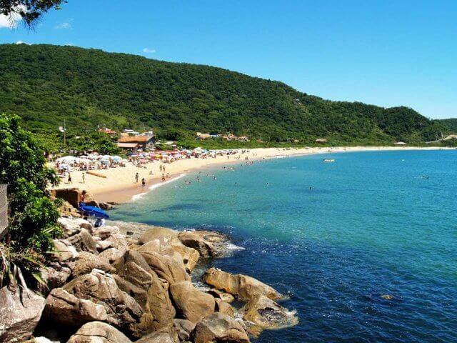 Roteiro de 3 dias em Balneário Camboriú