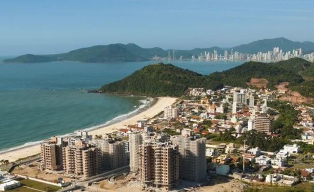 Roteiro de 2 dias em Balneário Camboriú
