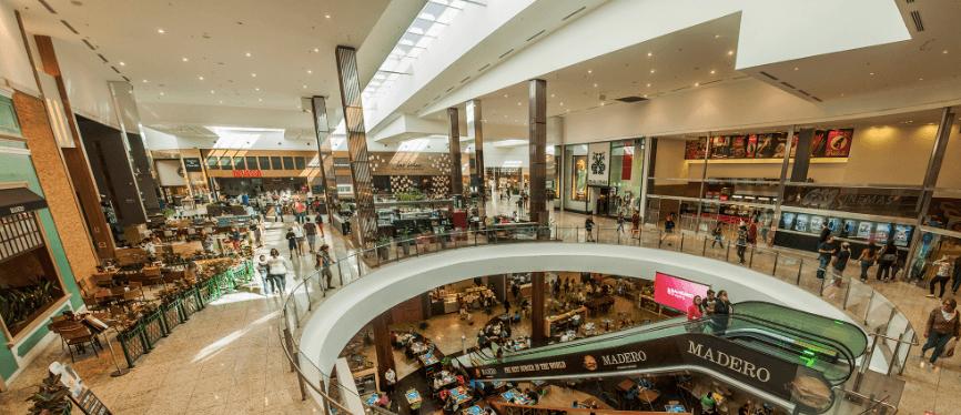 81ef14994976d Balneário Shopping em Balneário Camboriú