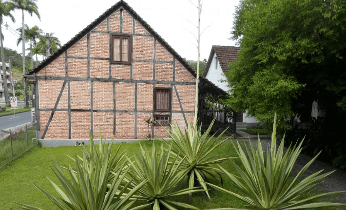 Onde ficar em Blumenau: Melhores regiões