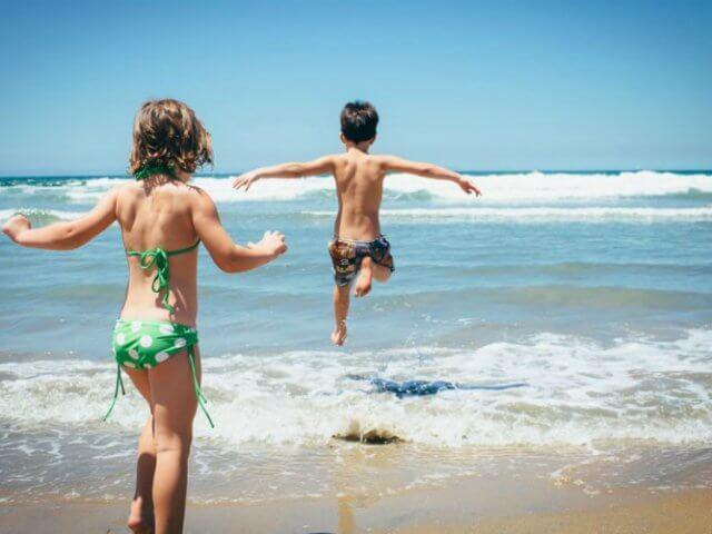 O que fazer com as crianças em Maceió