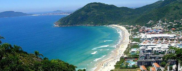 Praia Brava em Balneário Camboriú