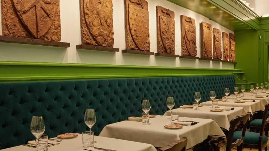 Melhores restaurantes em Blumenau