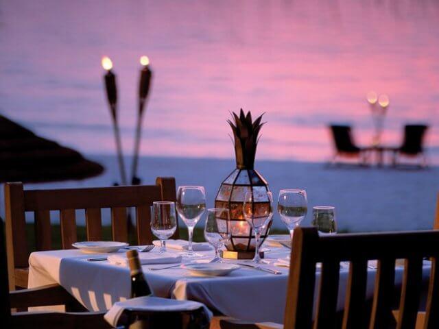 Melhores restaurantes em Maceió