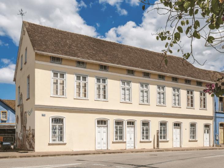 Museu de Hábitos e Costumes em Blumenau