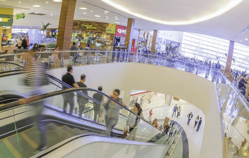 Informações sobre o Shopping Park Europeu em Blumenau