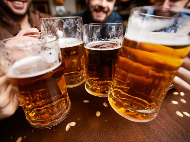 Cervejaria Eisenbahn em Blumenau: Festival Brasileiro da Cerveja