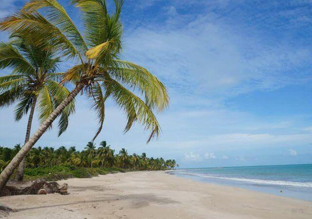 Melhores praias de Maceió
