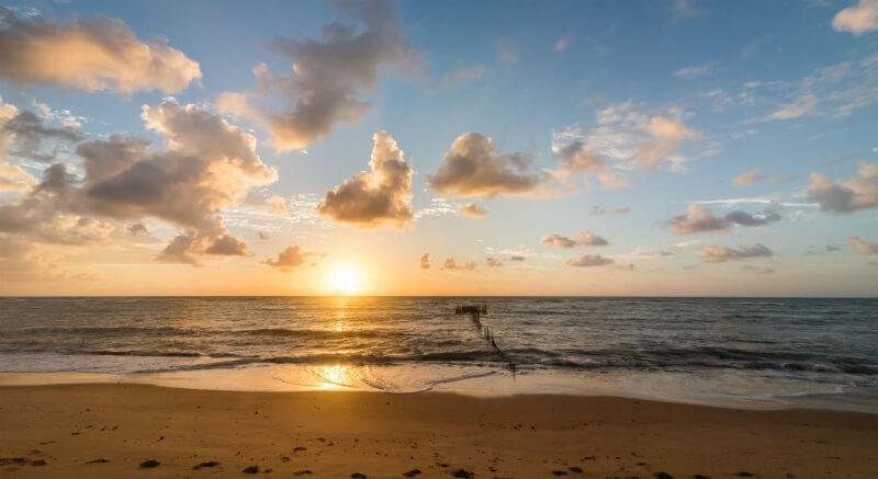 Como chegar na praia da Sereia em Maceió