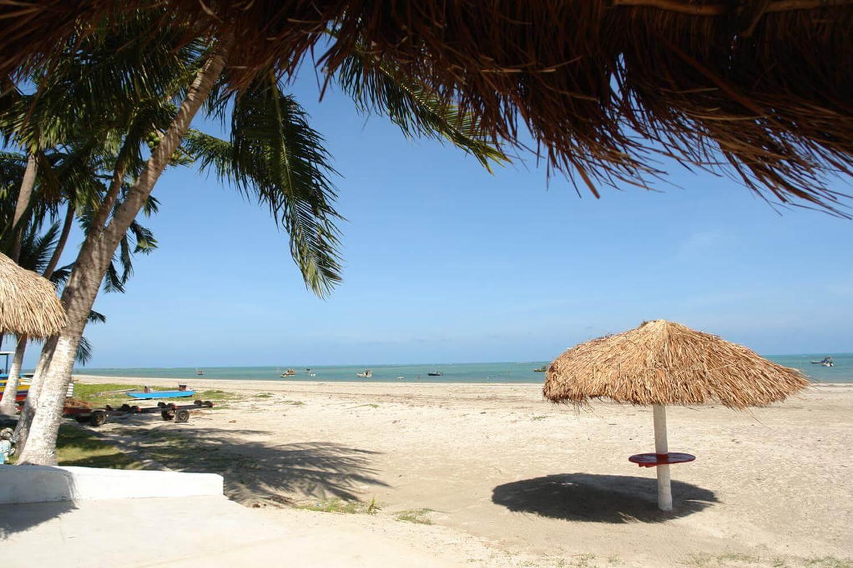 Melhores praias de Maceió: Praia de Paripueira
