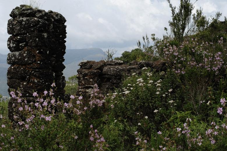 Ecomuseu em Ouro Preto