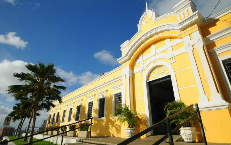 Pontos turísticos em Natal: Centro de Turismo de Natal