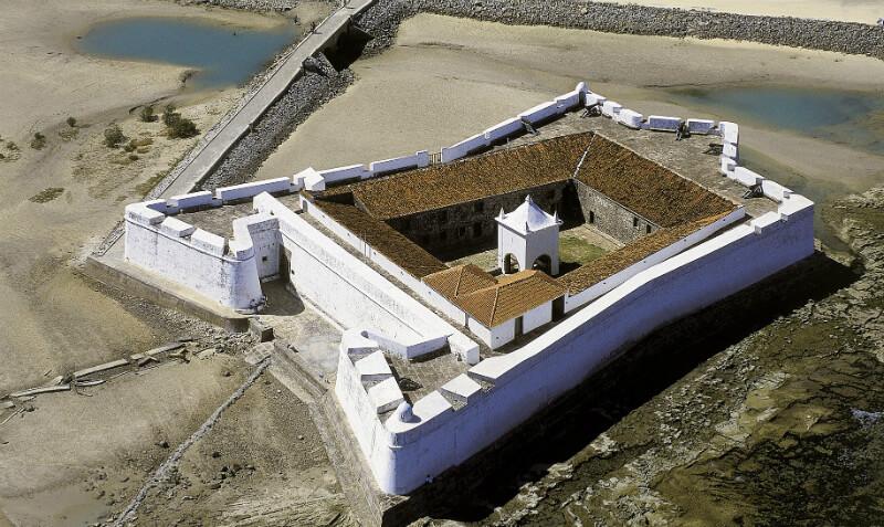 Pontos turísticos em Natal: Fortaleza dos Reis Magos