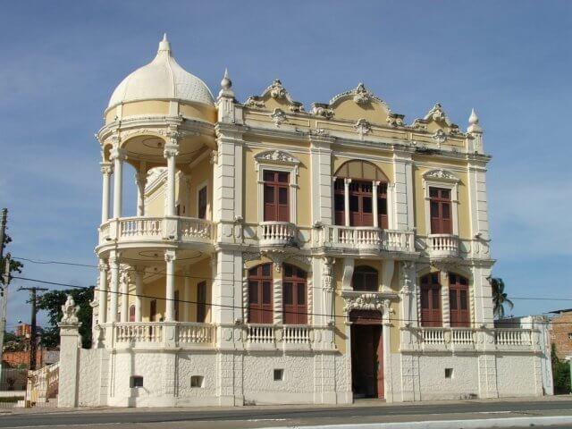 Museu Théo Brandão de Antropologia e Folclore em Maceió
