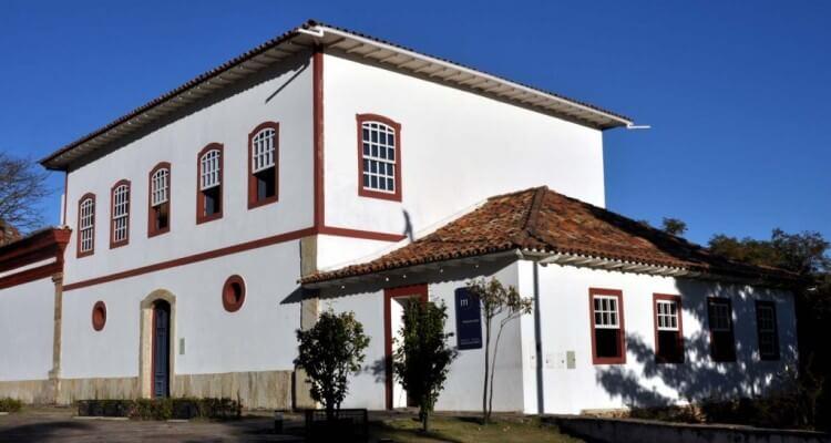 Museu do Oratório em Ouro Preto