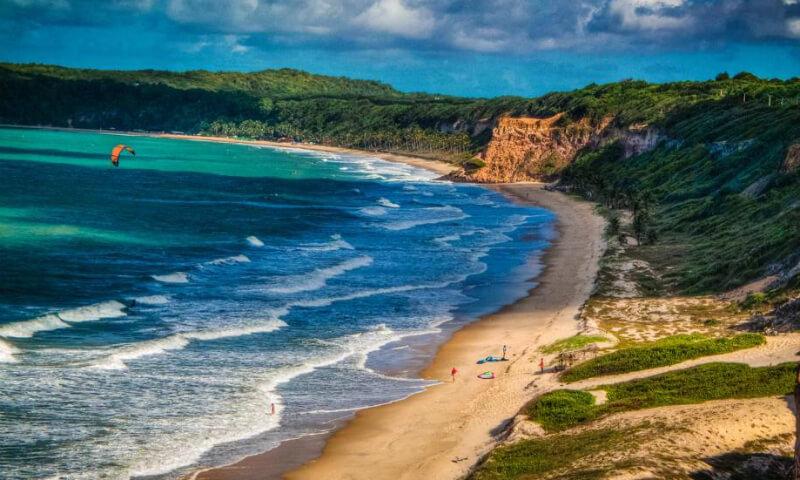 O que fazer em Natal: Praia de Pipa