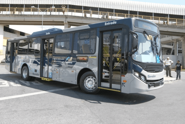 Ônibus de Belo Horizonte