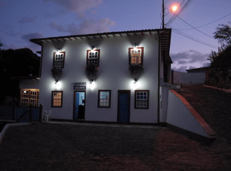Pousada Ouro Preto em Ouro Preto