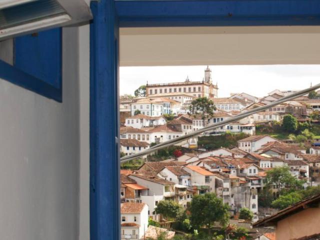 Hotéis bons e baratos em Ouro Preto