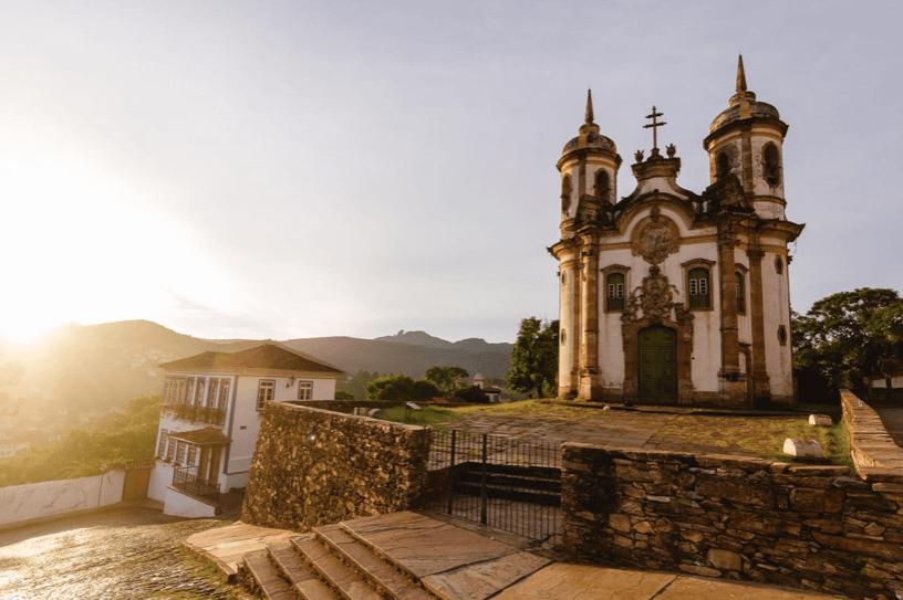 O que fazer no verão em Ouro Preto