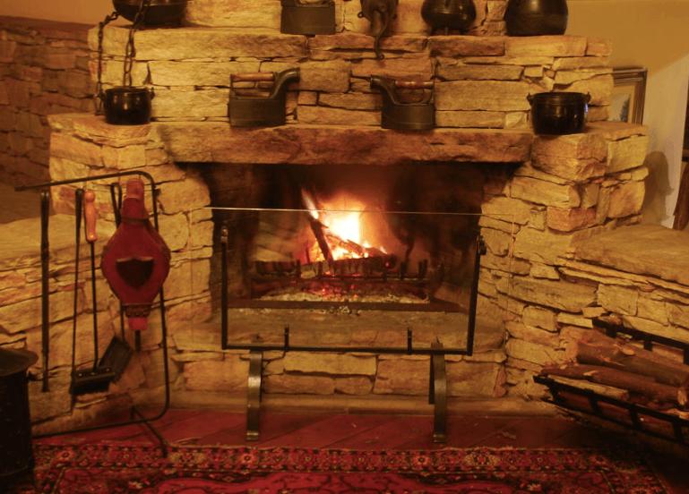 Inverno em Ouro Preto