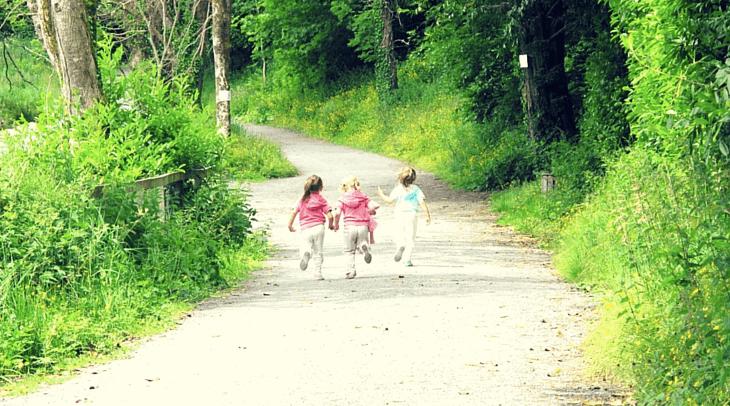 O que fazer com crianças em Ouro Preto