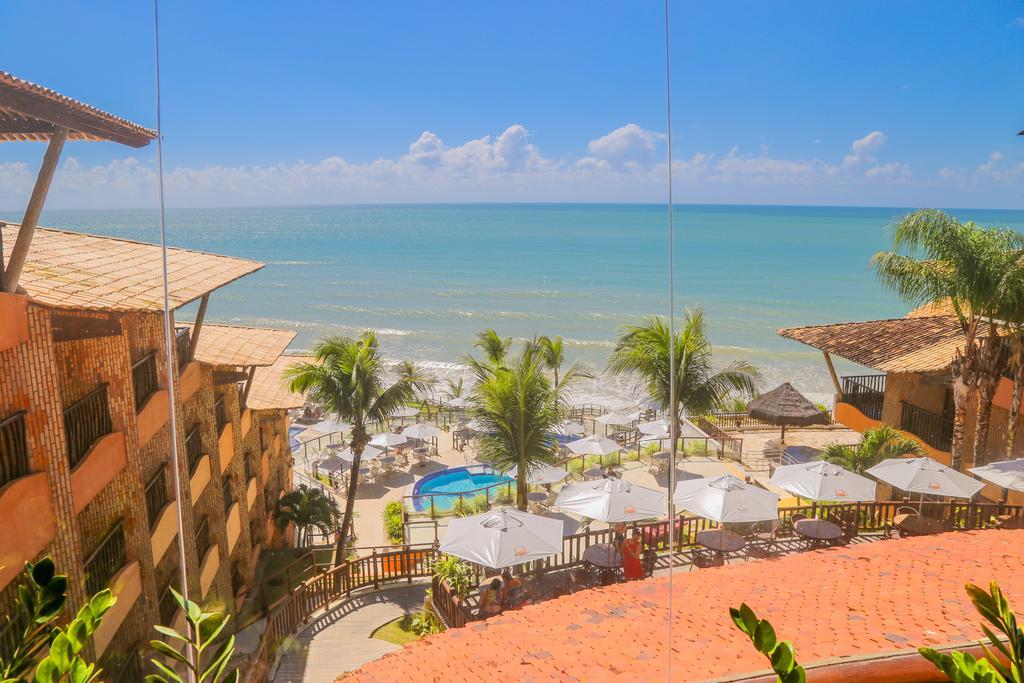 Hotéis de luxo em Natal: Rifoles Praia Hotel e Resort