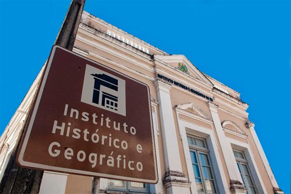Instituto Histórico e Geográfico do Rio Grande do Norte